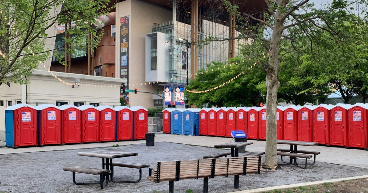 porta potty rentals nashville events bg color - Liberty Waste, Nashville, TN
