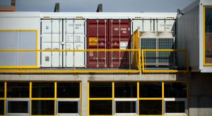How to utilize portable storage container in Nashville